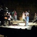 Театральна сцена