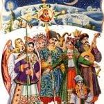 З Різдвом Христовим 2011!