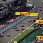 Бельгія, її провінція і Формула 1