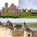 Кам'янець-Подільський, Хотин, Чернівці: варіант бюджетної подорожі на 3 дні