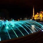 Стамбул: місто між Європою і Азією