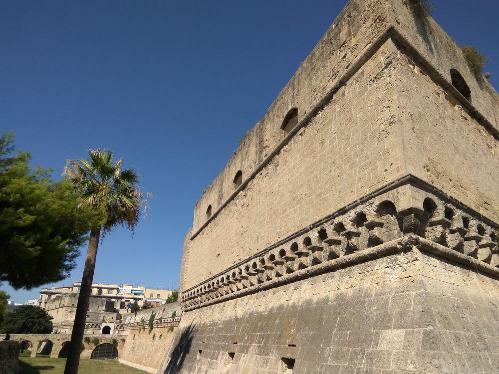 Місцева фортеця