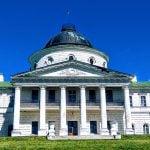 Втеча з Києва на вихідні: Качанівка і Батурин
