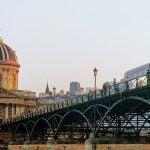 Париж та Версаль або як провести чотири дні у Франції