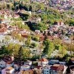 Поїздка по Боснії та Герцеговині. Що подивитись за 4 дні?