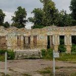 Куди поїхати на вихідні з Києва? Немішаєве та руїни садиби Остен Сакен