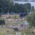 Черкаси – зелена перлина над Дніпром