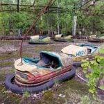 Чорнобиль: подорож у зону відчуження
