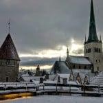 Естонія: найпівнічніша країна Балтії, найпівденніша країна Скандинавії