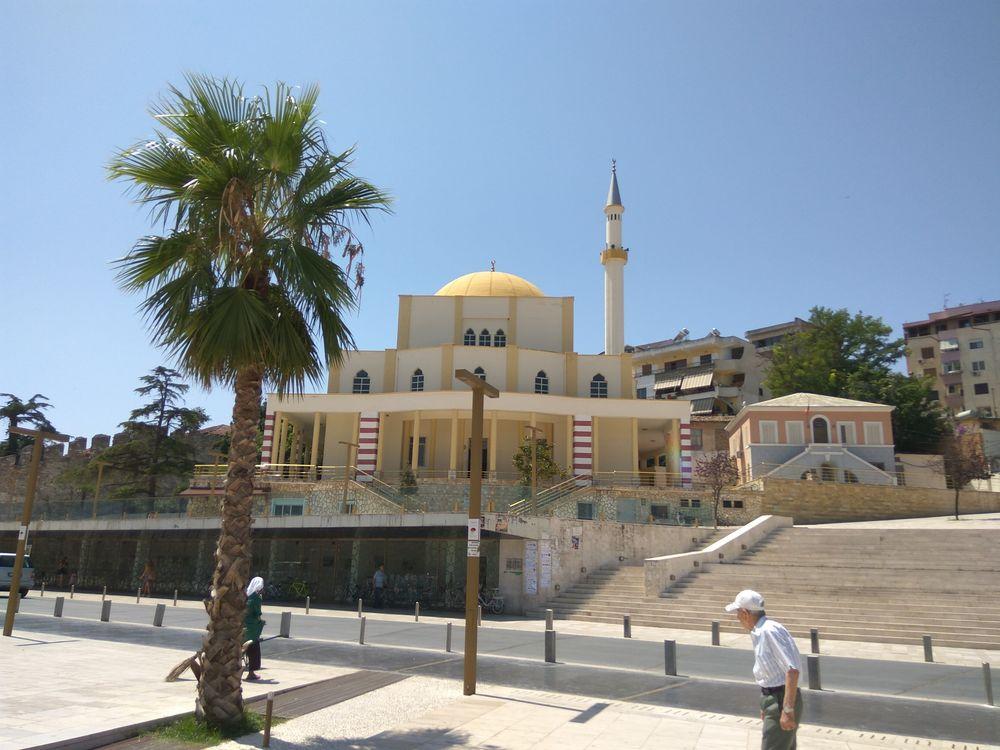 Головна мечеть Дюрресу