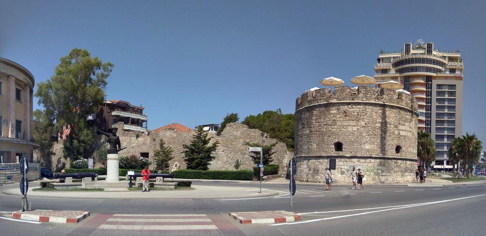 Місцевий замок