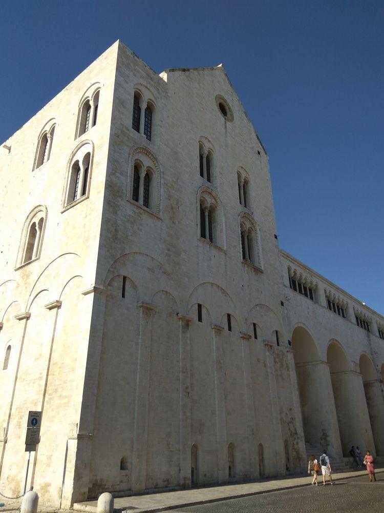 Базиліка св.Миколая