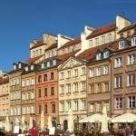 Warsaw: три дні в столиці Польщі