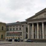 Мюнхен: на кілька днів до бро