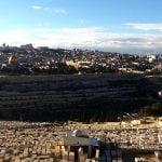 Ізраїль: новий рік на святій землі