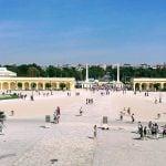 Поїздка на День Незалежності у Будапешт, Відень і Братиславу
