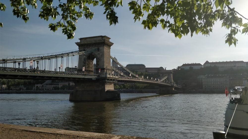 Ланцюговий міст