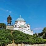 Ліон та Белград в одній поїздці на вихідних