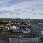Ірландія: поїздка в Дублін і околиці на вихідні