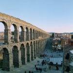 Новорічний відпочинок в Іспанії 2020: Мадрид, Толедо і Сеговія