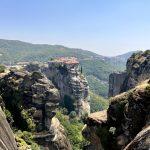 Відпочинок в Греції 2021: Афіни, острів Гідра та комплекс монастирів Метора